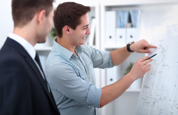 التخطيط لإدارة المشروعات