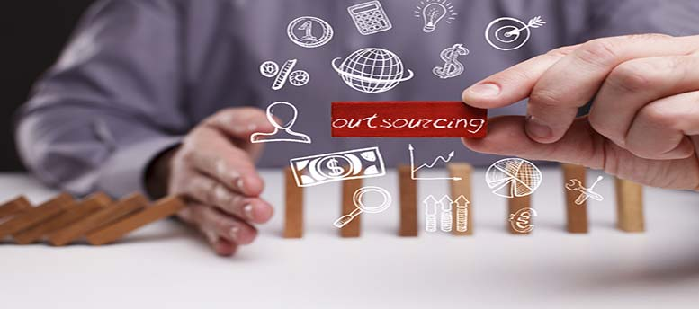 التعهيد Outsourcing ج2