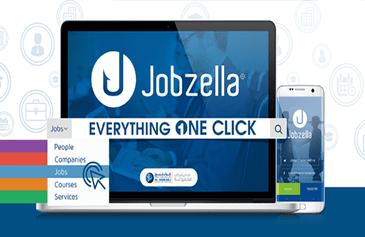 موقع جوبزيلا الإلكتروني