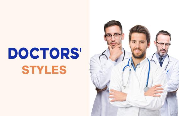 Doctors' Styles